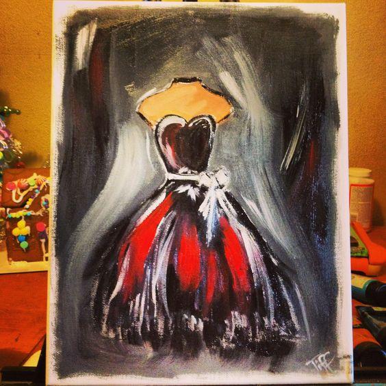 Painting- Scrap'n Always like me on FB !