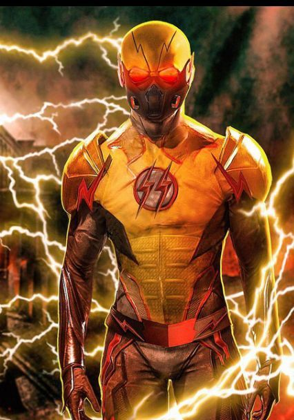 Dc Tv Show Yearly Crossover Event Crisis On Earth X Flash Comics