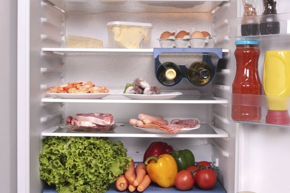 Store Food Properly in the Refrigerator — 15 Things You Need to Know About Food Safety