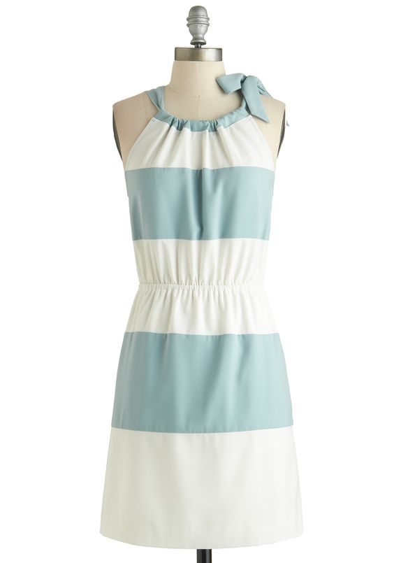 Style Guidepost Dress | Mod Retro Vintage Dresses | ModCloth.com