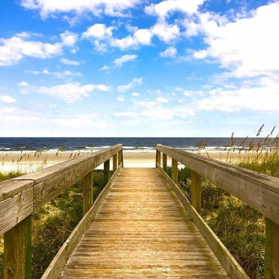 Six reasons Jacksonville, Florida, should be on your bucket list. Reason #6: Atlantic Beach. | Coastalliving.com