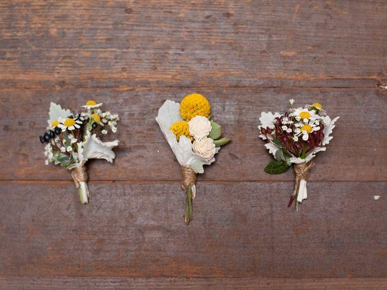 Succulent inspired wedding, smog shoppe wedding, modern wedding inspiration