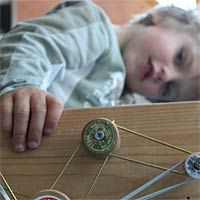 Pulley Experiments For Kids