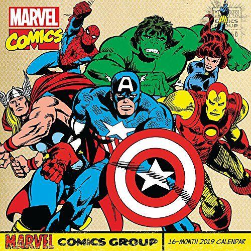 Marvel Comic Books Pdf