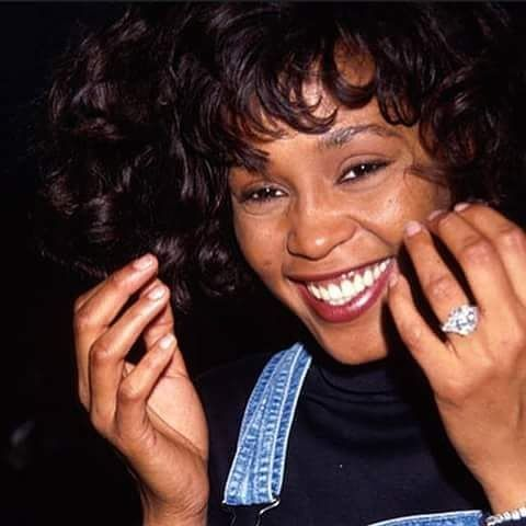 Whitney Houston Wedding Ring Wedding