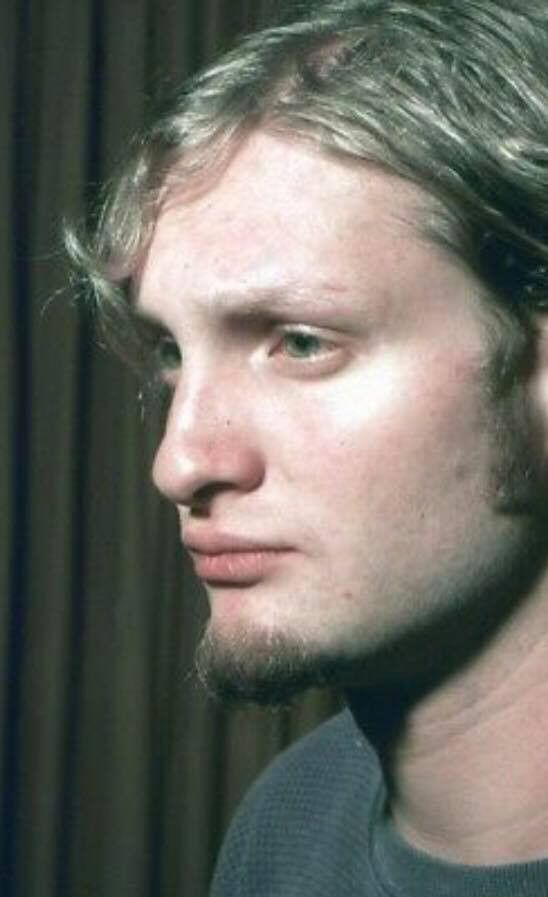 Layne Staley Layne Staley Alice In Chains Alternative Metal