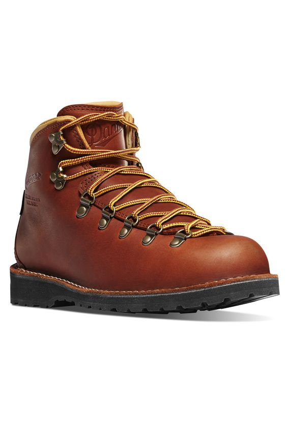 Mountain Pass Cedar Boot Pacific Northwest Trail The O