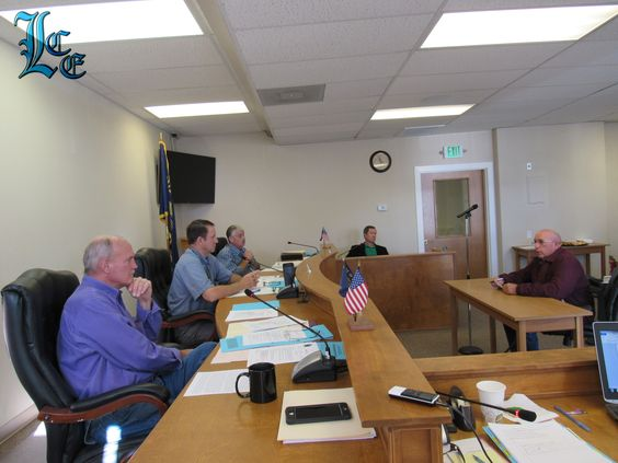 Commissioners move forward with marijuana ordinance. For more read the Wednesday, Nov. 11, 2015 Lake County Examiner, or click here: http://www.lakecountyexam.com/news/commissioners-move-forward-with-marijuana-ordinance/article_2e730570-880b-11e5-b225-8790dfb4cdae.html
