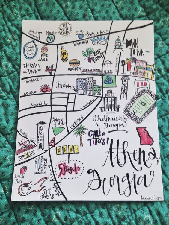 My Athens. Buy this - so cheap https://www.etsy.com/listing/191153698/my-athens?ref=shop_home_active_1