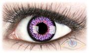 Impressions Violet Contact Lenses