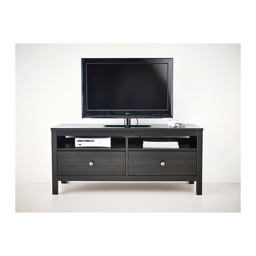 Ikea Stockholm Tv Unit Drawers With Integrated Damper That Catches The Running So They Close Slowly Silently And Softly
