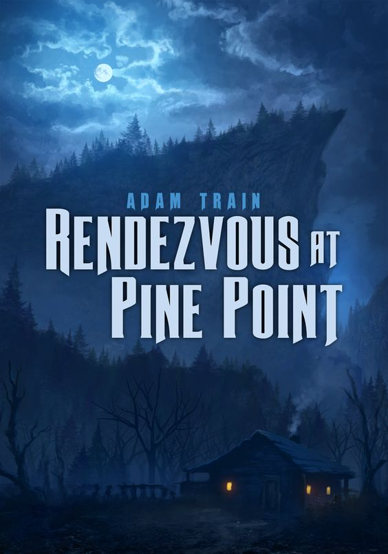 An outlaw on the run must spend a night in an isolated mountain shack. There he is confronted with the actions of his past and his future fate.