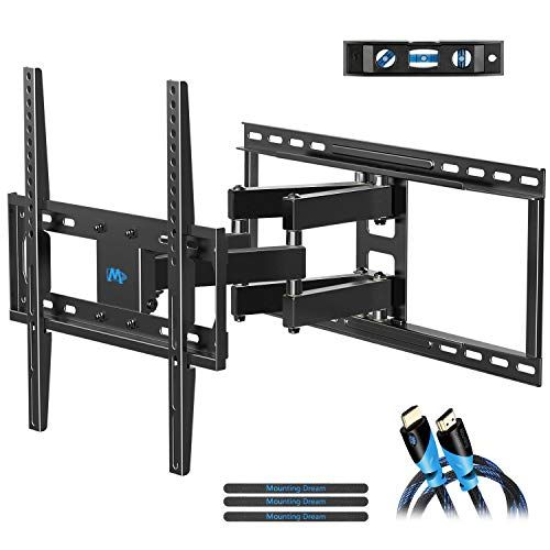 Mounting Dream Tv Wall Mount Tv Bracket For Most 32 55 Inch Flat