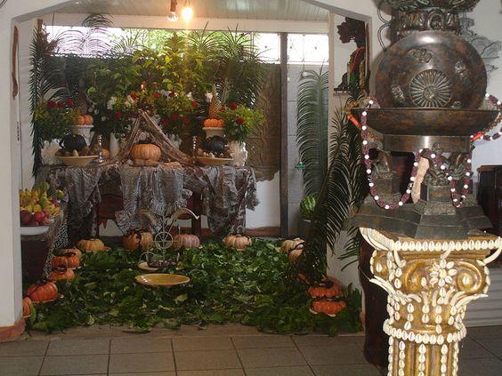 Oferenda de caboclo, Salvador, Brasil