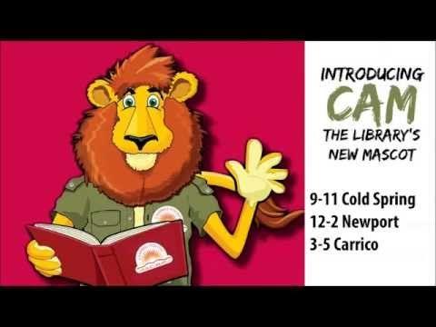 ▶ Summer Reading 2015 Information - YouTube