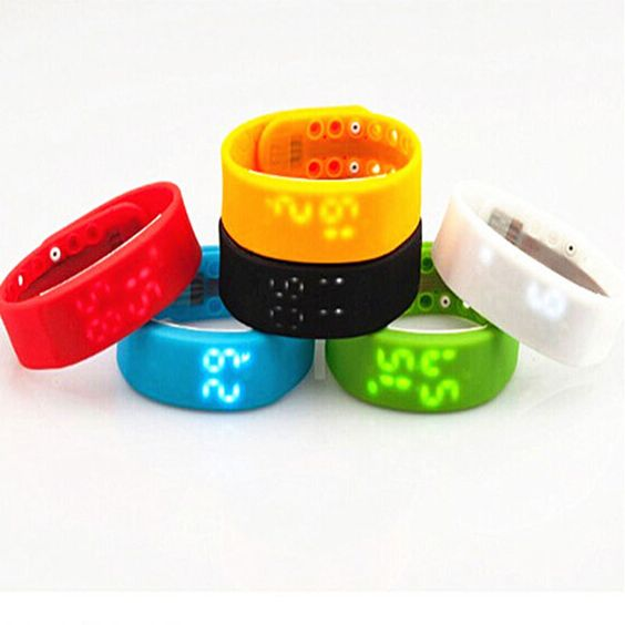 Find More Smart Watches Information about W2 Smart Watch LED Digital Sports USB WristWatch Silicone Band Bracelet For Kids Women Men Calorie 3D Pedometer,High Quality Smart Watches from Greatcok Business  on Aliexpress.com