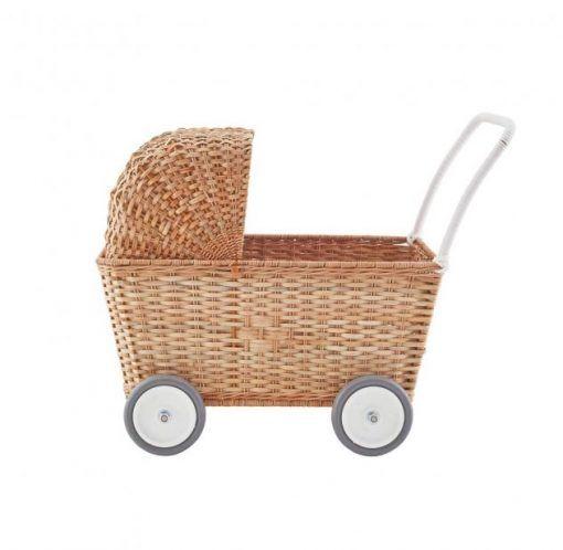 Poussette Chariot Strolley Stroller Trolley Olli Ella 2 632x617
