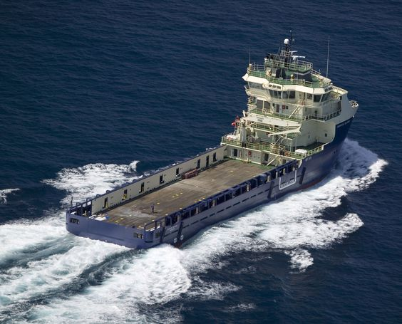 IMT978 platform supply vessel