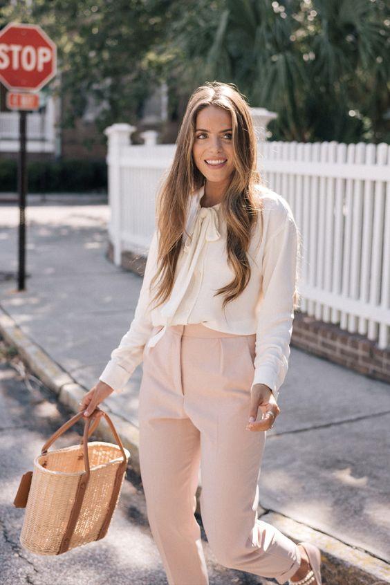 Julia Engel - blusa chic - blusa chic - verão - street style