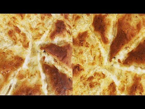 طريقة عمل جلاش بالجبنة العزومة مع الشيف فاطمة أبو حاتي Youtube