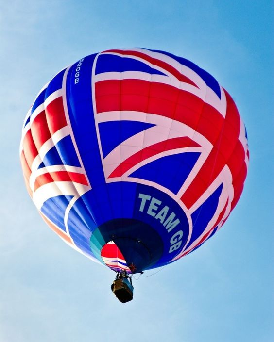 Be a part of I Am Team GB this weekend with one of these fantastic events around the UK