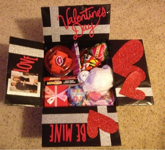 valentine gifts military husband