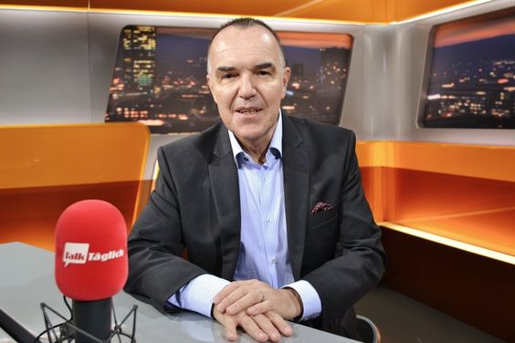 Markus Gilli - TeleZüri