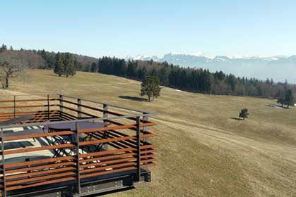 Alti Paysage aménagements paysagers en Haute Savoie 74