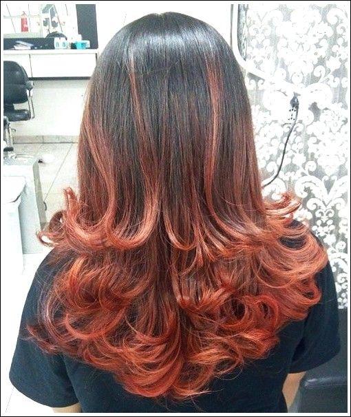 18 Bezaubernde Moglichkeiten Zweifarbige Frisuren Zu Stylen Und Zu Prasentieren Beste Frisuren Haar Styling Frisuren Langhaar Lange Haare