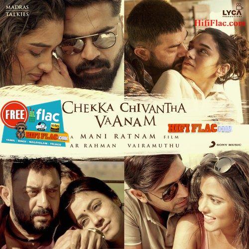 Chekka Chivantha Vaanam 2018 Tamil 24bit Digitalrip Flac Met Afbeeldingen