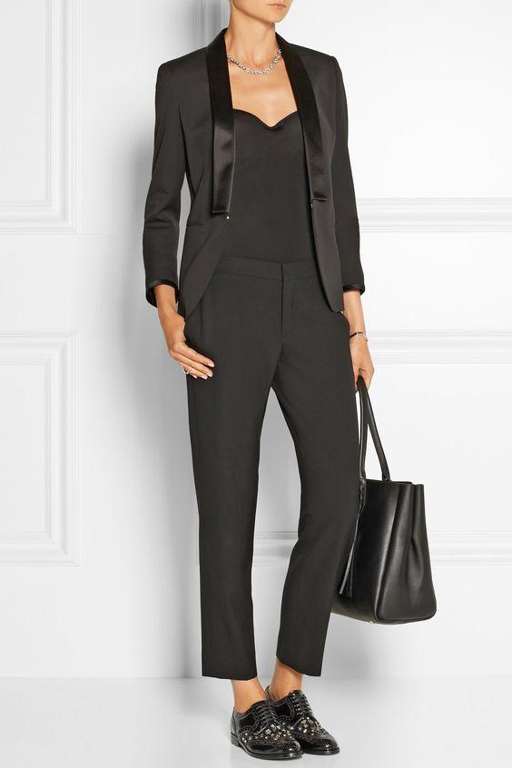 Dolce & Gabbana|Embellished patent-leather brogues|NET-A-PORTER.COM