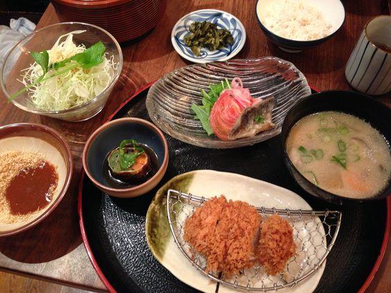 Tonkatsu Katsukura | daytrip.photo