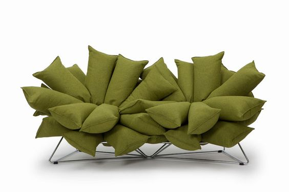 Hanabi Sofa