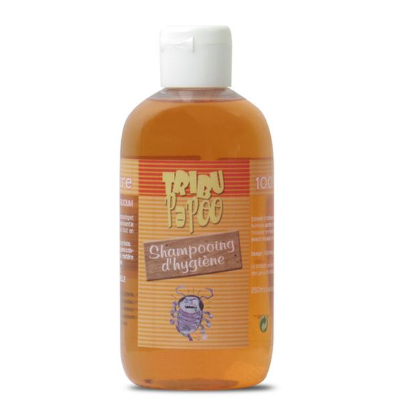 La Vie Naturelle, Shampoing anti-poux, poux, Terre de Couleur http://www.la-vie-naturelle.com/fre/2/shampooing-anti-poux_tribu-papoo