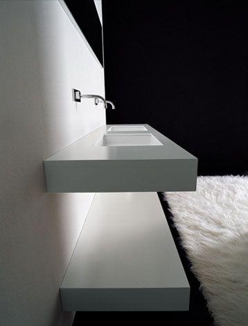 [ Block Bathroom ]
