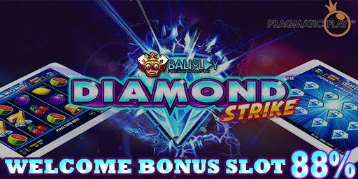 Pin Di Bonus Slot Baliplay