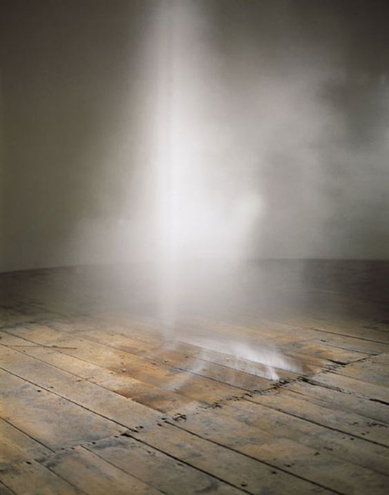 Accension by Anish Kapoor