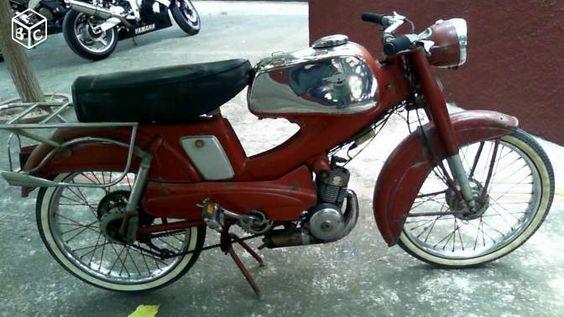 motobecane sp 50 special motos pyr n es orientales moto et mobylette pinterest. Black Bedroom Furniture Sets. Home Design Ideas