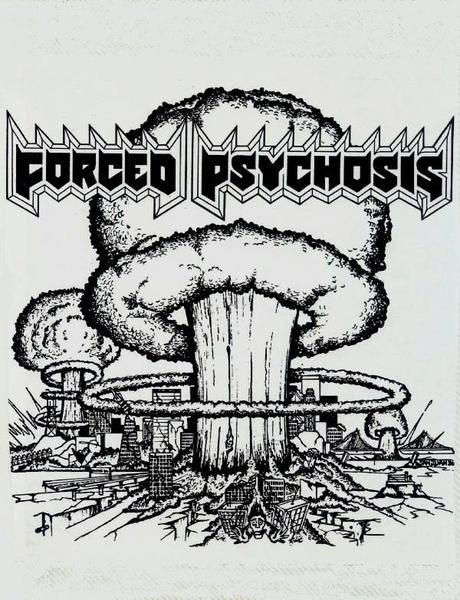 Check out Forced Psychosis on ReverbNation                  Bay Area Thrash Metal!
