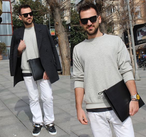 Mens Fashion | Mens Style | Zanotti | Burberry | Cos | Cartier | Diesel | Erkekmoda3nokta0