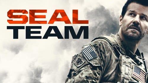 Assistir Seal Team Online Dublado E Legendado David Boreanaz
