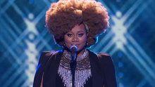American Idol - La'Porsha Renae: Top 10