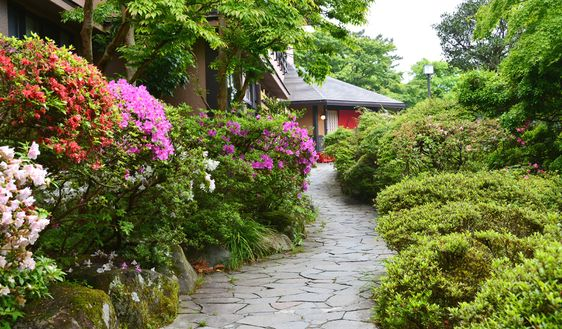 [Official] Yutorelo-an | Private Hot Spring to enjoy the four seasons of Hakone Gora