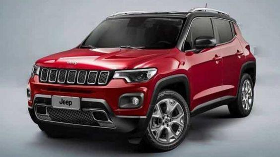 Jeep Compass 2021 Specs 2021 Jeep Compass Hybrid 2021 Jeep