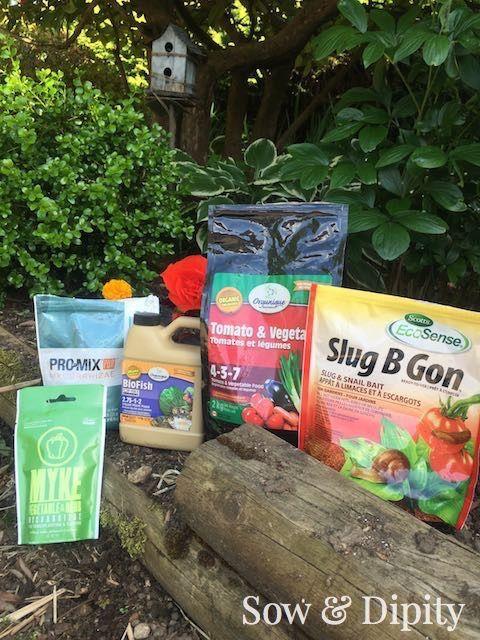 The Best Organic Garden Products In 2020 Growing Food Organic Gardening Educational Garden