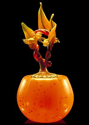 Venetian Ikebana beautiful! Dale Chihuly glassmaster.