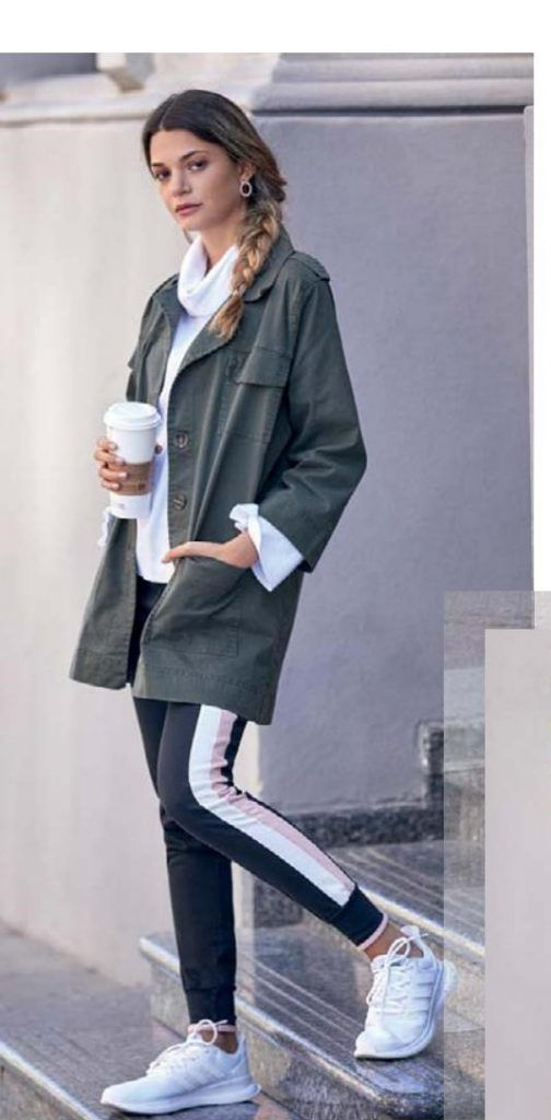 Wineem Catalogo Ropa Mujer Urbana Invierno 2020 Ropa Ropa De Moda Moda Estilo