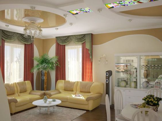 Amazing Ceiling Designs For Your TV Lounge   Interior Design. Amazing Ceiling Designs For Your TV Lounge   Interior Design