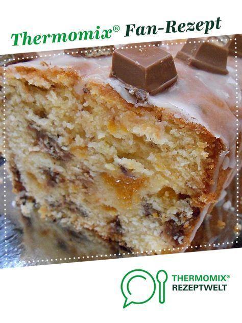Rezept Kuchen Einfach Thermomix