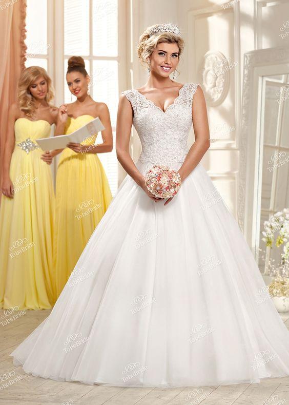 Проверьте себя: 5 ошибок невест (часть 2)   Советы профессионалов, День свадьбы, Свадебные сплетни, Выбор платья - У Нас Свадьба